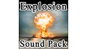GAMEMASTER AUDIO EXPLOSION SOUND PACK の通販
