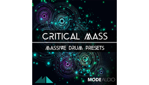 MODEAUDIO CRITICAL MASS