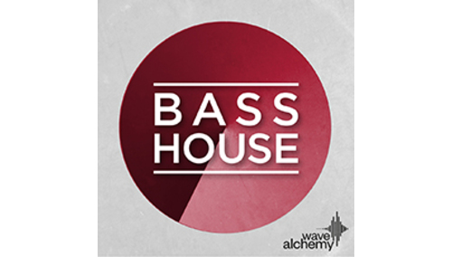 WAVE ALCHEMY BASS HOUSE LOOPMASTERSイースターセール!サンプルパックが50%OFF!