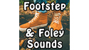 GAMEMASTER AUDIO FOOTSTEP AND FOLEY SOUNDS の通販