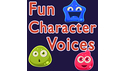 GAMEMASTER AUDIO FUN CHARACTER VOICES の通販