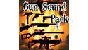 GAMEMASTER AUDIO GUN SOUND PACK の通販