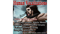 GAMEMASTER AUDIO HUMAN VOCALIZATIONS の通販