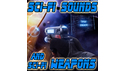 GAMEMASTER AUDIO SCI-FI SOUNDS AND SCI-FI WEAPONS の通販