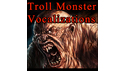 GAMEMASTER AUDIO TROLL MONSTER VOCALIZATIONS の通販