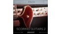 HEAVYOCITY GRAVITY PACK 05 - SCORING GUITARS 2 の通販