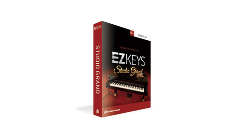 TOONTRACK EZ KEYS - STUDIO GRAND