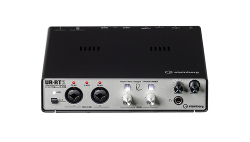 Steinberg UR-RT2 ★OYAIDE : d+USB class B (1.0m)プレゼント!