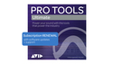 Avid Pro Tools | Ultimate - 1-Year Subscription  RENEWAL DL版 の通販