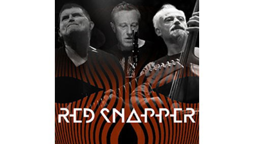 LOOPMASTERS RED SNAPPER - LIVE SOUNDSCAPES