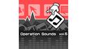 ポケット効果音 OPERATION SOUNDS VOL.5 の通販