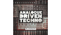 RV_samplepacks ANALOGUE DRIVEN TECHNO の通販