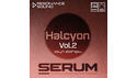 AIYN ZAHEV SOUNDS AIYN ZAHEV SOUNDS - HALCYON VOL.2 FOR SERUM RESONANCE SOUND イースターセール!40%OFF!の通販