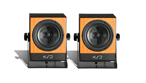 KSdigital C5-Reference Rosewood(Pair)
