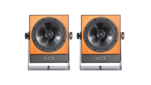 KSdigital C8-Reference Rosewood(Pair)