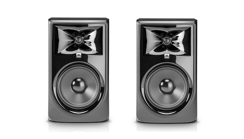 JBL 308P MkII 1ペア ★新発売
