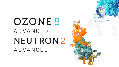 iZotope O8N2 Bundle DL版 ★半期大決算SALE 1DAY!