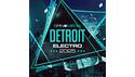 5PIN MEDIA DETROIT ELECTRO 2025 の通販