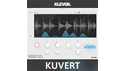 KLEVGRAND KUVERT - SWEDISH ENVELOPES の通販
