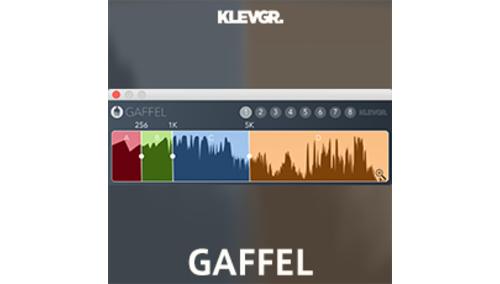 KLEVGRAND GAFFEL - MULTI-BAND ADVENTURE