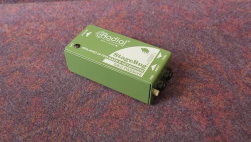 RADIAL SB-2 Passive