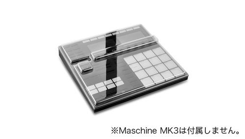 Decksaver DS-PC-MASCHINEMK3