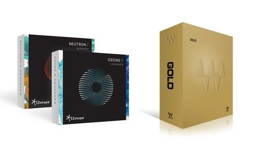 RockoN Gold + O8N2 DL バンドル
