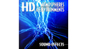 SOUND IDEAS HD ATMOSPHERES & ENVIRONMENTS の通販