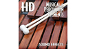 SOUND IDEAS HD MUSICAL & PERCUSSION ELEMENTS の通販