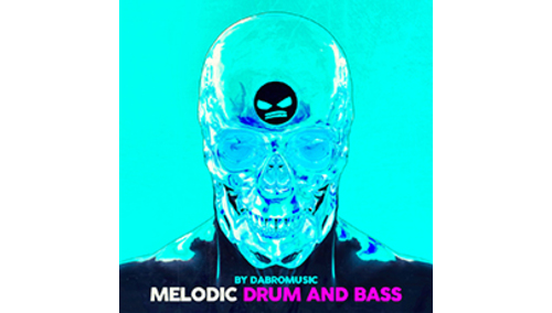 DABRO MUSIC MELODIC DRUM AND BASS