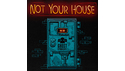 GHOST SYNDICATE NOT YOUR HOUSE の通販
