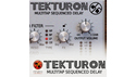 D16 Group TEKTURON / MULTITAP SEQUENCED DELAY D16 group Black Friday Sale!全製品50%OFF!の通販