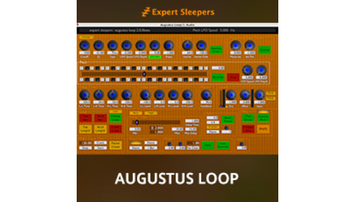 EXPERT SLEEPERS AUGUSTUS LOOP