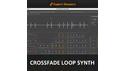 EXPERT SLEEPERS CROSSFADE LOOP SYNTH Expert Sleepers取扱い記念30%OFFセール!の通販