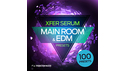 PRODUCTION MASTER MAIN ROOM & EDM PRESETS FOR XFER SERUM の通販