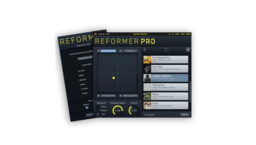 KROTOS Reformer Pro (Full License)