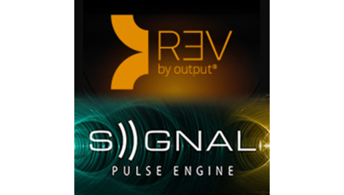 OUTPUT REV + SIGNAL BUNDLE OUTPUT製品25%OFFセール!