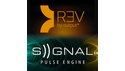 OUTPUT REV + SIGNAL BUNDLE の通販