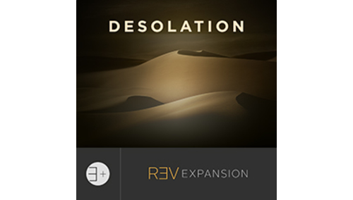 OUTPUT DESOLATION - REV EXPANSION