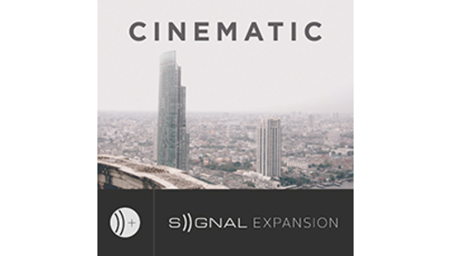 OUTPUT CINEMATIC - SIGNAL EXPANSION