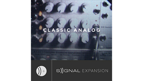 OUTPUT CLASSIC ANALOG - SIGNAL EXPANSION