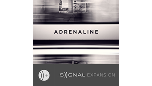 OUTPUT ADRENALINE - SIGNAL EXPANSION OUTPUT製品25%OFFセール!