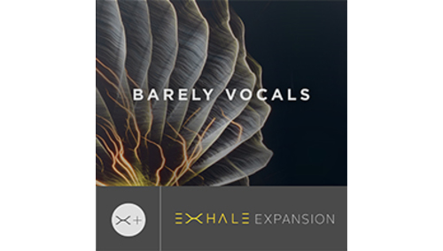 OUTPUT BARELY VOCALS - EXHALE EXPANSION OUTPUT製品25%OFFセール!