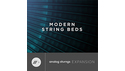 OUTPUT MODERN STRING BEDS - ANALOG STRINGS EXPANSION の通販