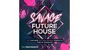 PRODUCTION MASTER SAVAGE FUTURE HOUSE の通販