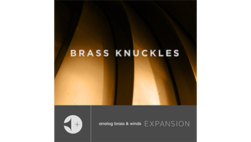 OUTPUT BRASS KNUCKLES - ANALOG BRASS & WINDS EXPANSION
