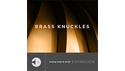 OUTPUT BRASS KNUCKLES - ANALOG BRASS & WINDS EXPANSION の通販
