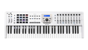 Arturia KEYLAB MK2 61 WHITE VERSION 2級品 ★在庫限りの通販