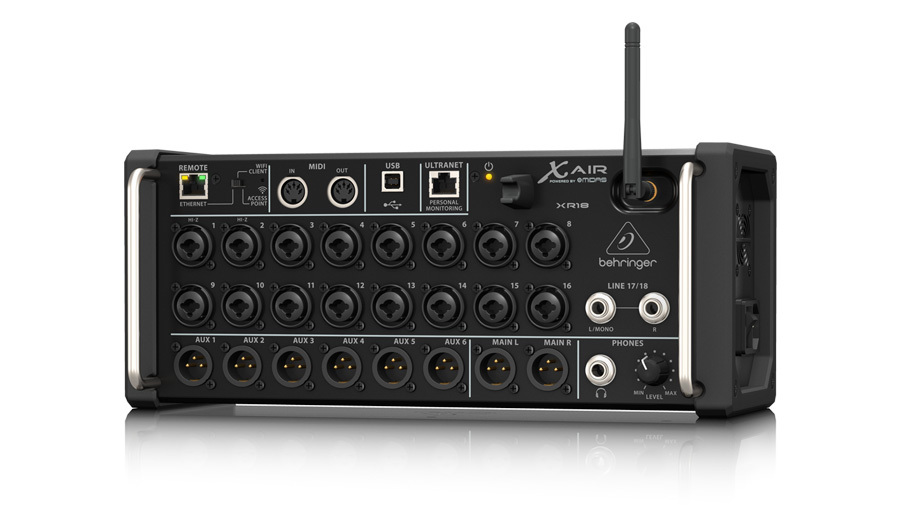 Audio/midi Interfaces Pro Audio Equipment Behringer Control2 Usb Be Novel In Design