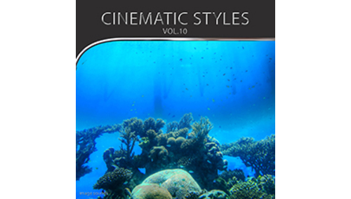 IMAGE SOUNDS CINEMATIC STYLES 10